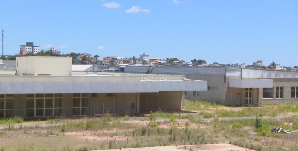 Projeto para conclusão do Hospital Regional em Divinópolis é divido em 3 fases