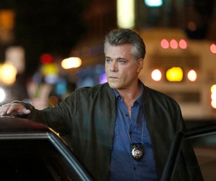 Ray Liotta em 'Shades of Blue' | NBC/Peter Kramer/NBC