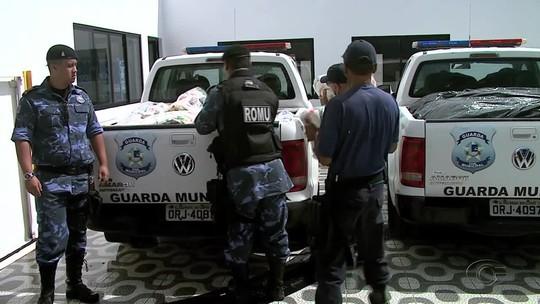 OAM doa  2 toneladas de alimentos e agasalhos a São Miguel dos Campos, AL