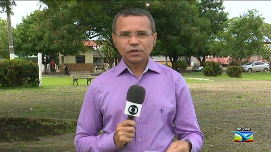Prefeito Bom Jardim é alvo de denúncias em contrato aluguel de veículos