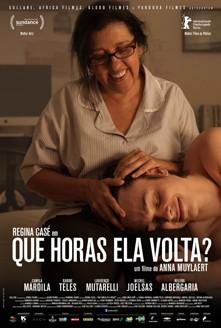 filme Una Segunda Madre