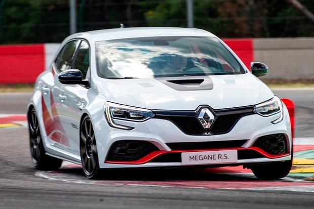 Trophy-R é o bicho criado para enfrentar o Civic Type R em Nürburgring (Foto: Divulgação)