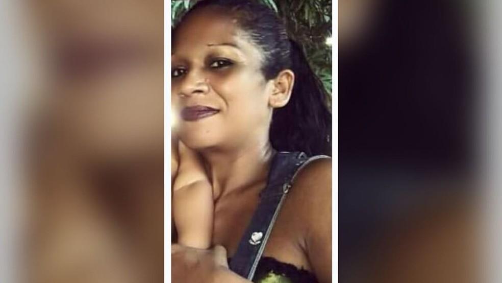-  Jucimara Santos tinha 36 anos  Foto: Ida Carmem Marques