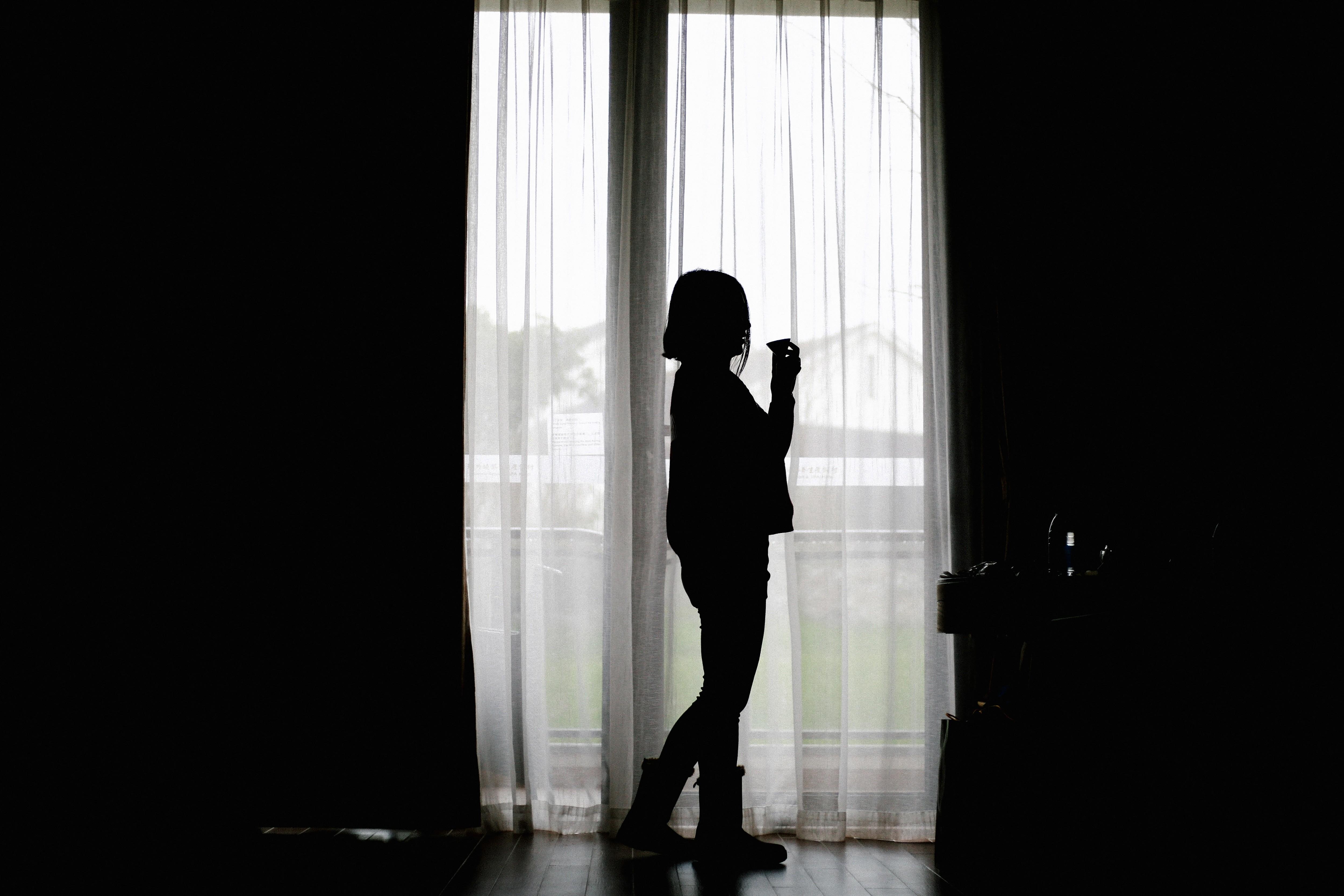 A própria casa é o local mais perigoso do planeta para as mulheres, diz a ONU (Foto: Pxhere/Creative Commons)