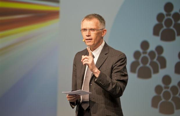 Carlos Tavares, CEO do Grupo PSA (Foto: Divulgação)