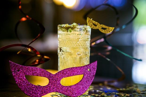 Drinks para o carnaval: confira três receitas (Foto: Divulgação)