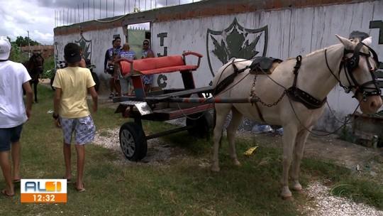 Segunda de carnaval tem frevo, folia e orações em Alagoas