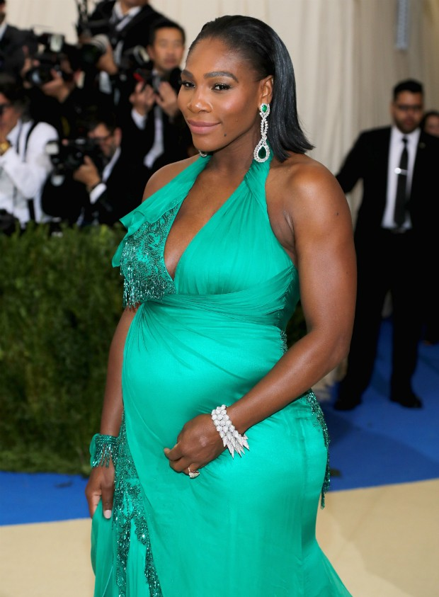 Serena Williams (Foto: Getty)