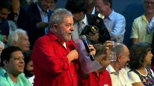 Defesa de Lula reforça que recibos de aluguéis de apartamento são reais