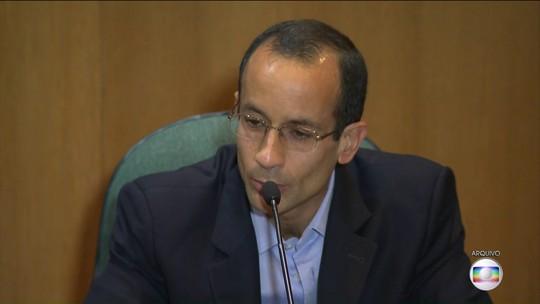 Marcelo Odebrecht diz em depoimento que doou R$ 150 milhões em caixa 2 para campanha de Dilma