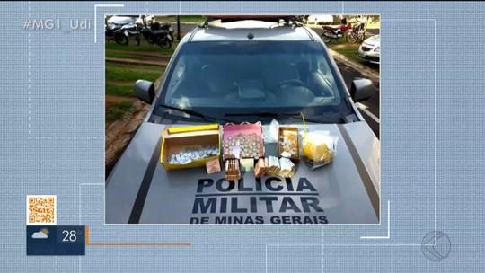 Mandados de prisão são cumpridos em cidades do Triângulo e Alto Paranaíba durante operação do Gaeco