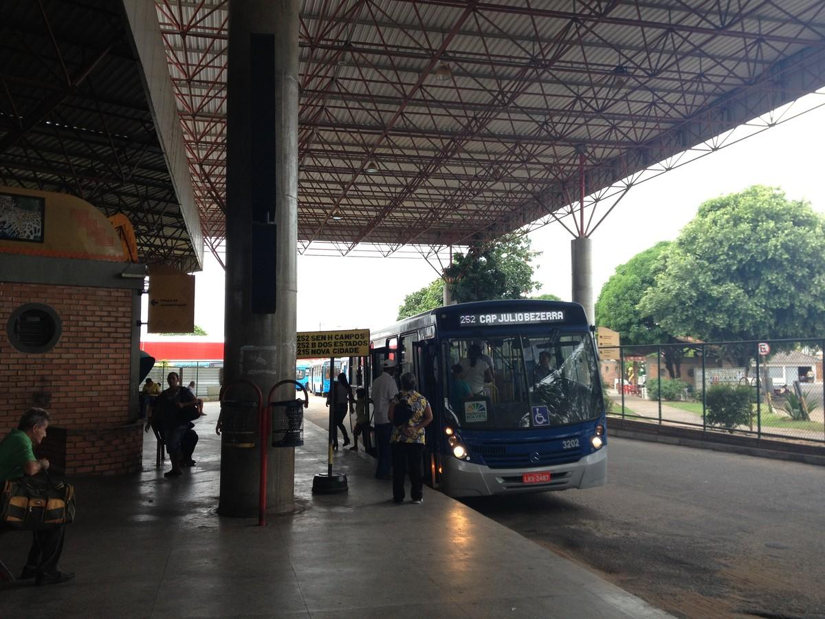 Tarifa de ônibus sobe para R$ 3,60 e de lotação chega a R$ 4,60 em Boa Vista