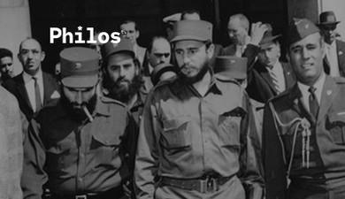 Vilão ou herói? Conheça mais sobre a história de Fidel Castro (Reprodução)