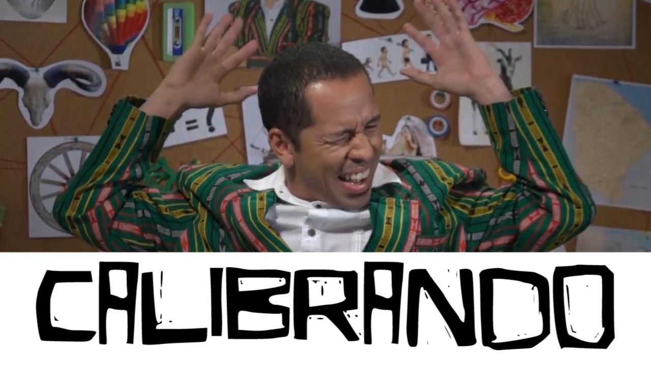 Tome Prumo (1ª Temporada) - Episódio 1: Calibrando