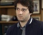 Tiago (Humberto Carrão) | TV Globo