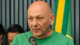 Hang tem auxílio aprovado e diz que não recebeu (Luis Macedo/Câmara dos Deputados)