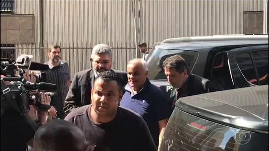 Acusados de agredir empresário em frente ao Instituto Lula se entregam à polícia