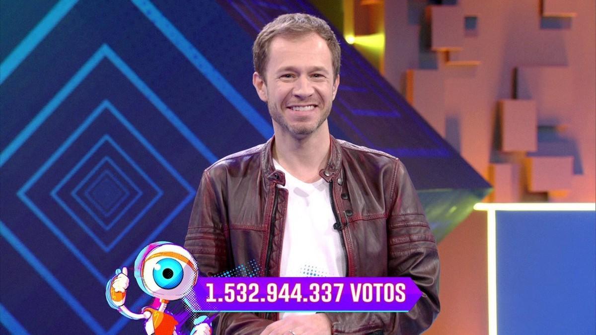 Recorde de votação: BBB20 tem mais de 1,5 bilhão de votos no ...