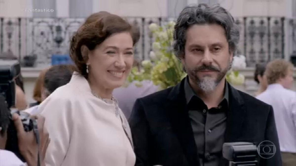 Vencedora do Emmy Internacional de melhor novela, 'Império' volta às telas da Globo
