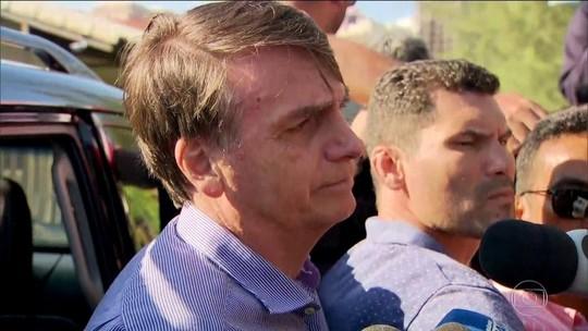 Dificilmente aprova algo neste ano, diz Bolsonaro sobre reforma da Previdência