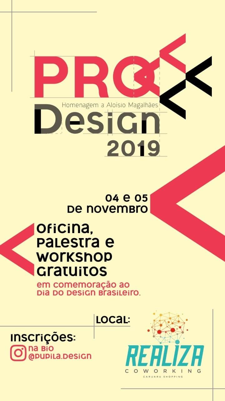 Evento Pro Design 2019 é realizado em Caruaru - Notícias - Plantão Diário