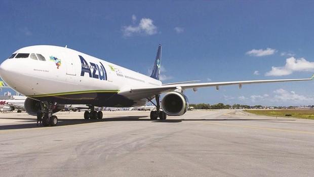 Avião da Azul Linhas Aéreas (Foto: Divulgação)