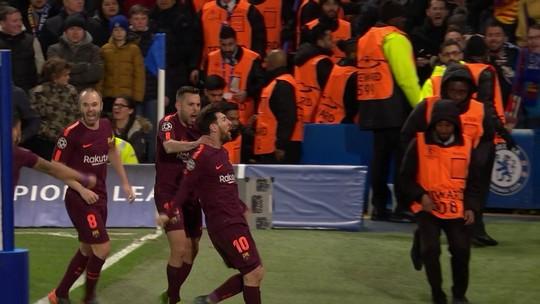 """Para Henry, """"se Neymar não quer ficar na sombra de Messi, deve mudar de esporte"""""""