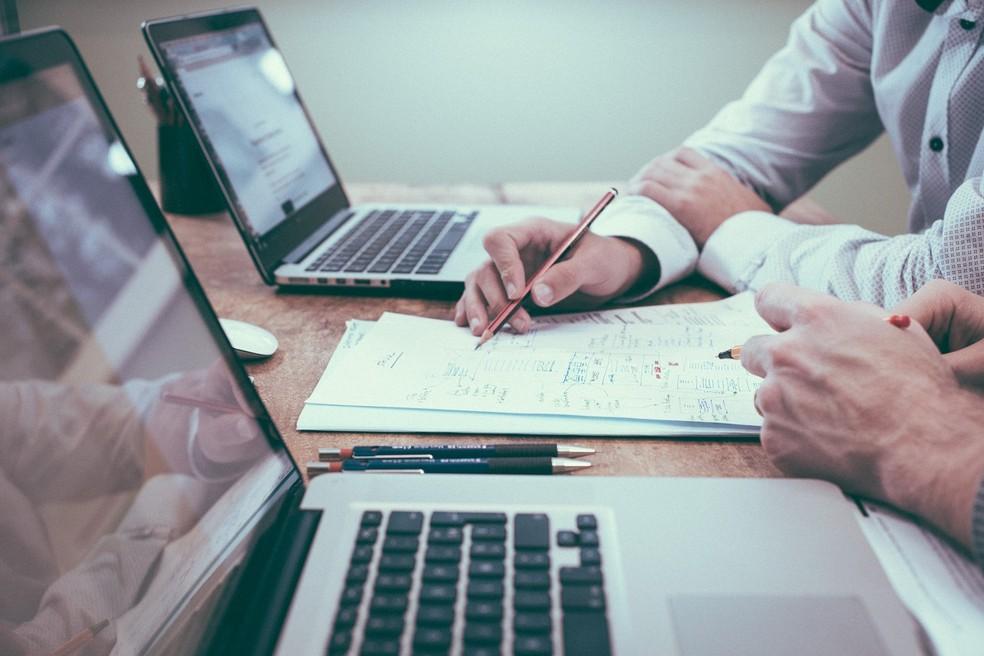 O marketing digital melhora os resultados dos negócios no ambiente digital — Foto: Scott Graham / Unsplash