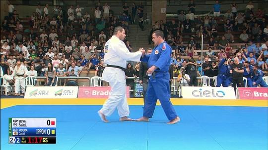Instituto Reação vence o Pinheiros e conquista título do Grand Prix Nacional
