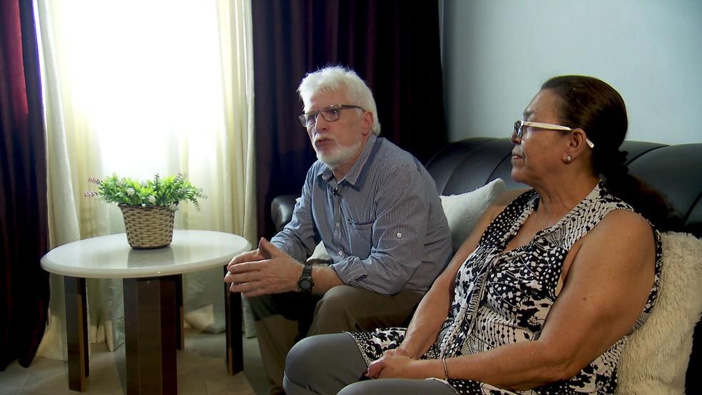 """Os arrimos, chamados tecnicamente de """"pessoa de referência no domicílio"""" são fundamentais para o orçamento familiar. — Foto: TV Globo/Reprodução"""