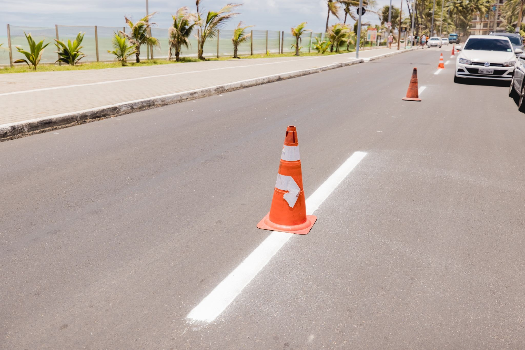 Trânsito passará a ser mão única nas avenidas Brigadeiro Eduardo Gomes e Gustavo Paiva, em Cruz das Almas, Maceió