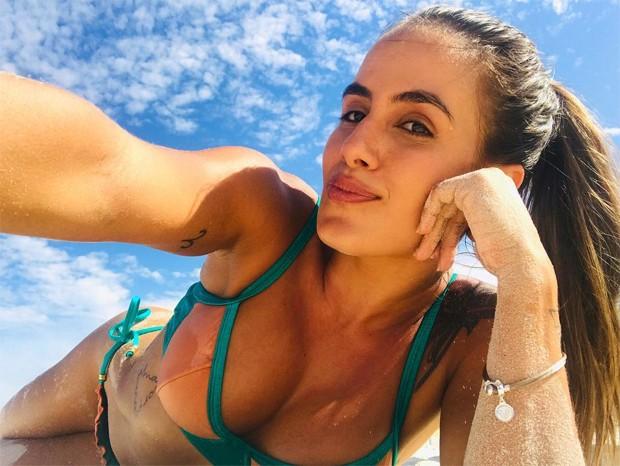 Carol Peixinho (Foto: Reprodução / Instagram)