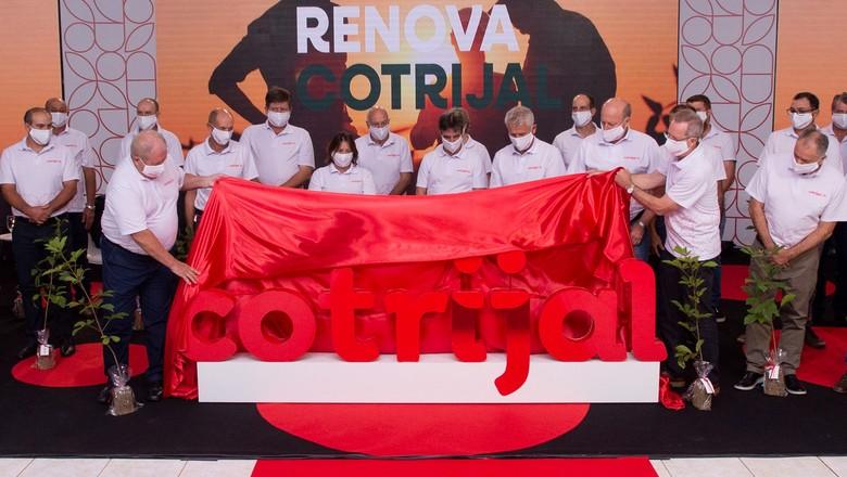 cotrijal-marca (Foto: Digulgação/Cotrijal)