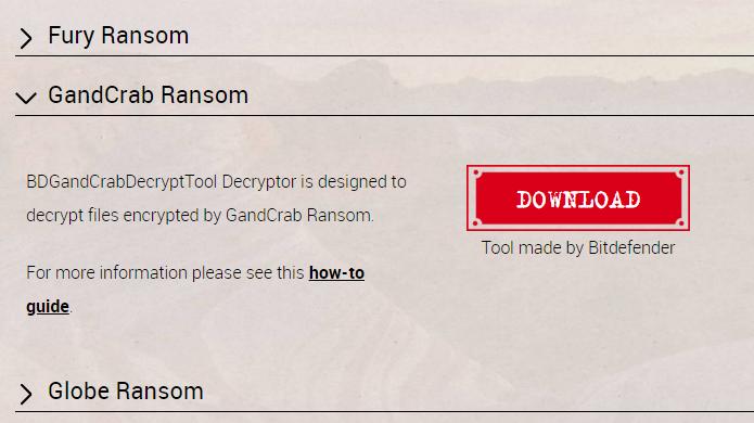 Novo programa ajuda vítimas de ransomware a recuperar