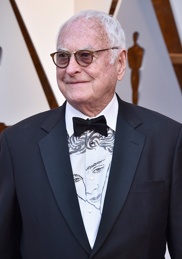 James Ivory (Foto: Getty Images)