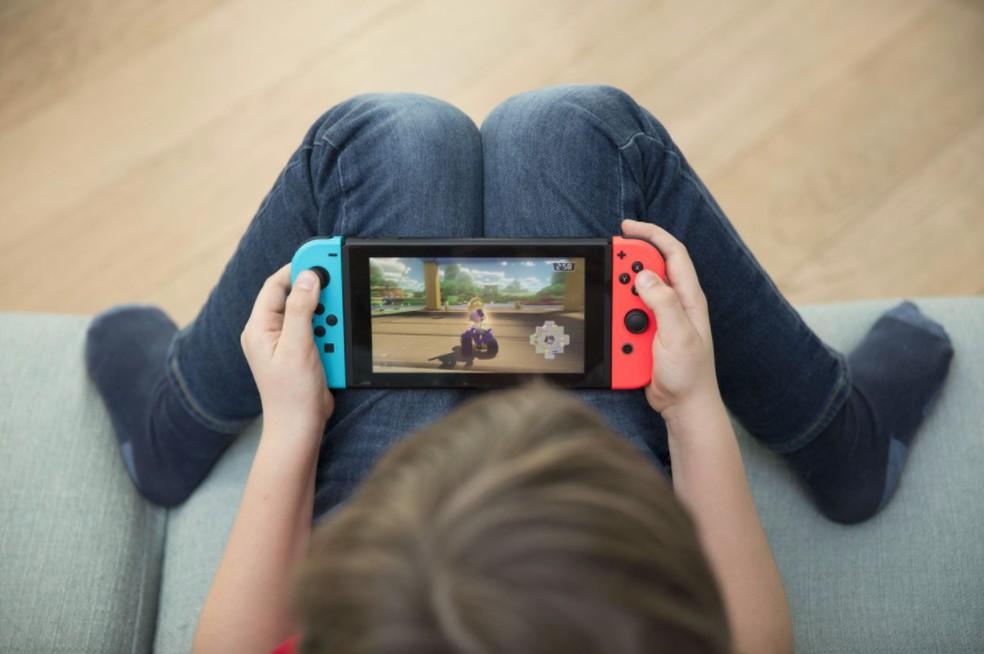 Atualmente, já existem desenvolvedoras de jogos especializadas em games educativos para o público infantil — Foto: Reprodução/Getty Images