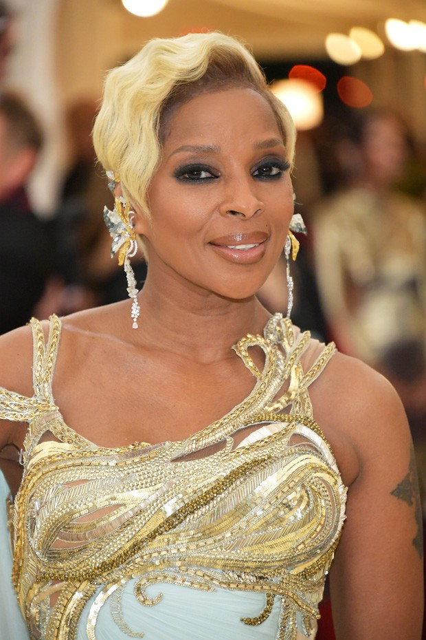 Mary J. Blige (Foto: Getty Images)