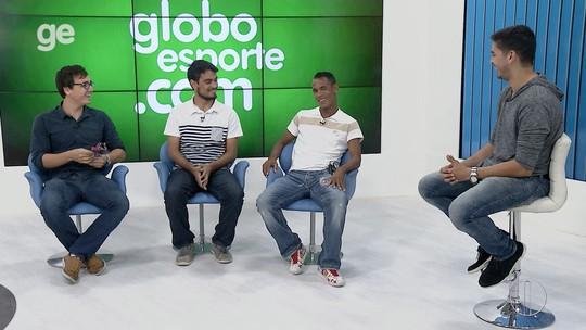 """Xodó de Mourinho crê em boicote ao português no Manchester United: """"Não querem jogar"""""""