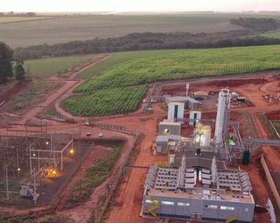 Raízen fecha com Yara primeira venda de biometano de longo prazo
