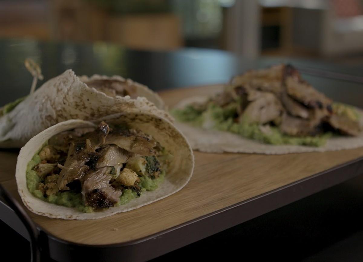 Kebab De Cordeiro Como Fazer Receita árabe Receitas Receitas