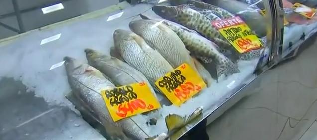 Peixarias da região de Itapetininga esperam aumento de até 40% nas vendas durante a Quaresma