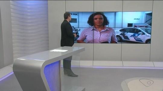 Professora é presa dentro de escola no ES por suspeita de tráfico de drogas