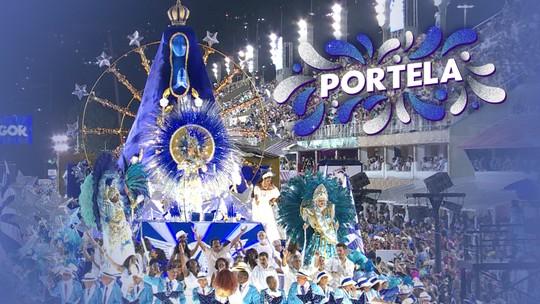 Portela - Grupo Especial (RJ) - Íntegra do desfile de 04/03/2019