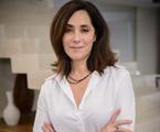 Christiane Torloni é Maria Inês em 'Alto astral' | TV Globo