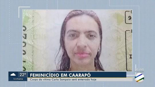 'Ela sensualizou e isso o teria deixado magoado', diz defesa de preso por matar namorada atropelada em MS