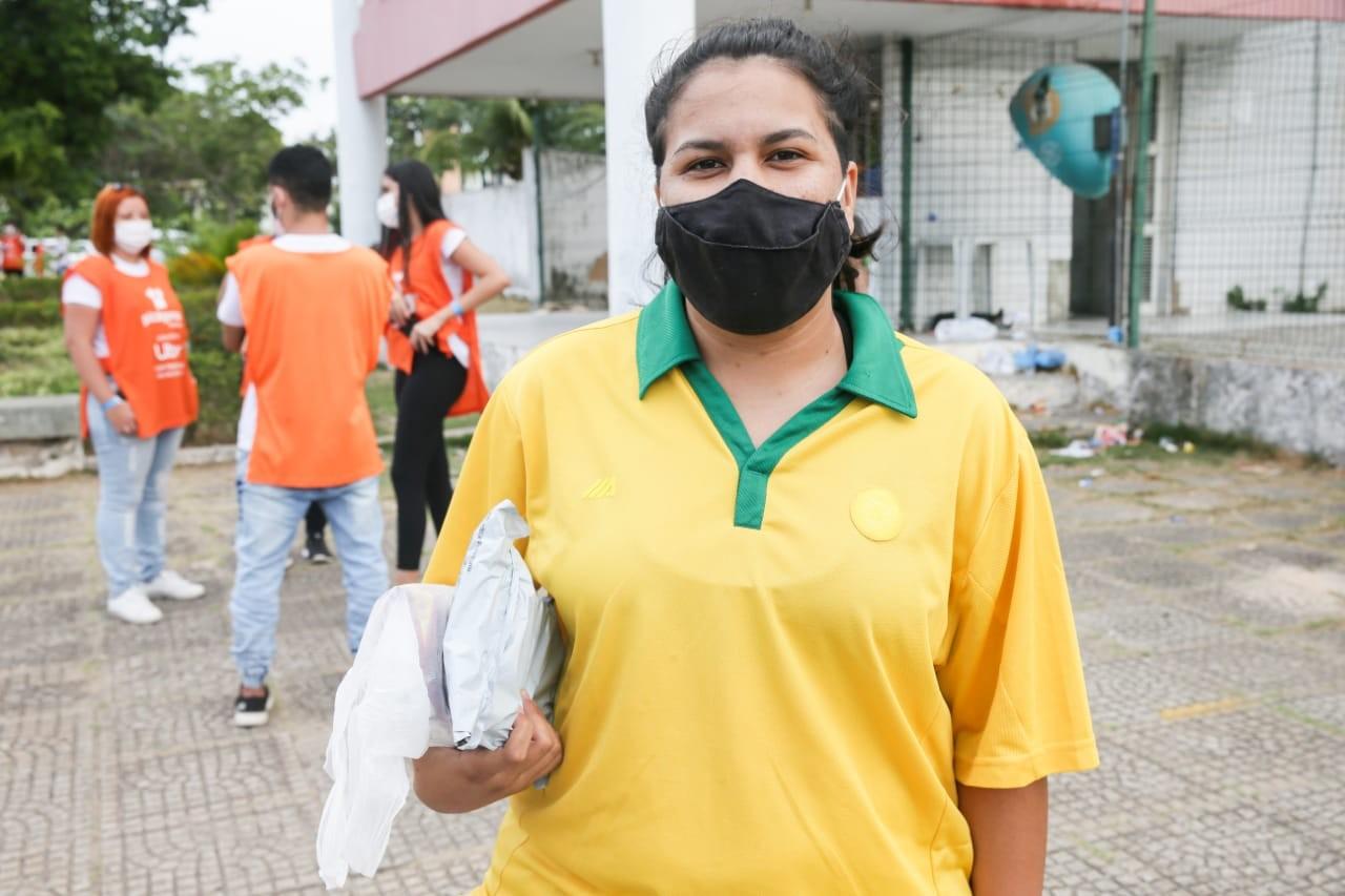 Mais de 154 mil candidatos faltaram à prova no primeiro dia de Enem no Ceará