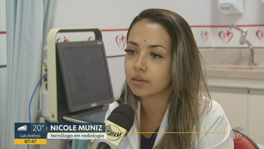 Clínicas médicas e odontológicas lideram contratações em Ribeirão Preto