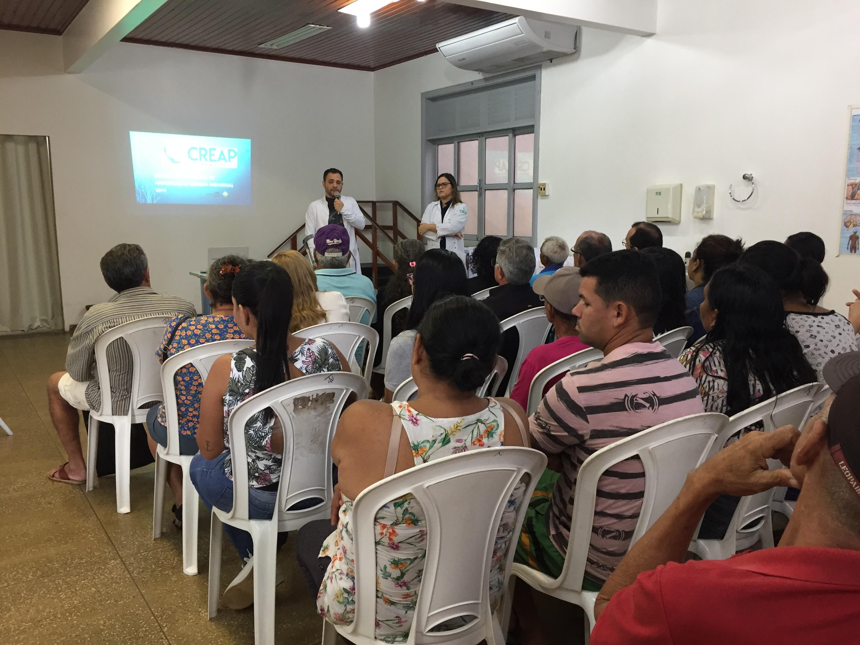Cerca de 400 pacientes recebem gratuitamente aparelhos auditivos em Macapá