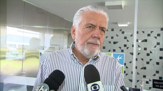 Jaques Wagner é citado em delação de ex-diretor da Odebrecht