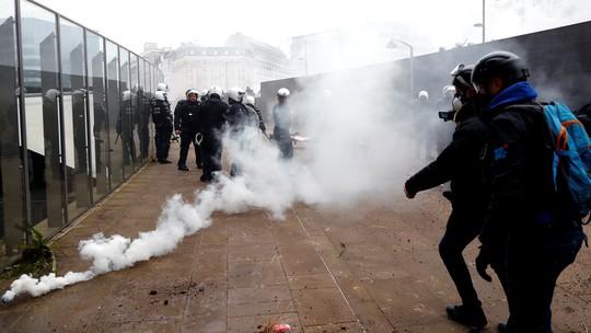 Foto: (Francois Lenoir/Reuters)